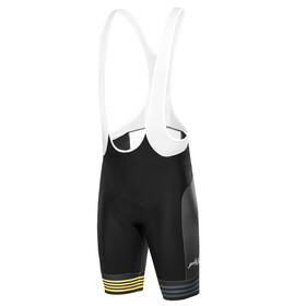 guilty 76 racing Velo Club Pro Race Bib Short Men black
